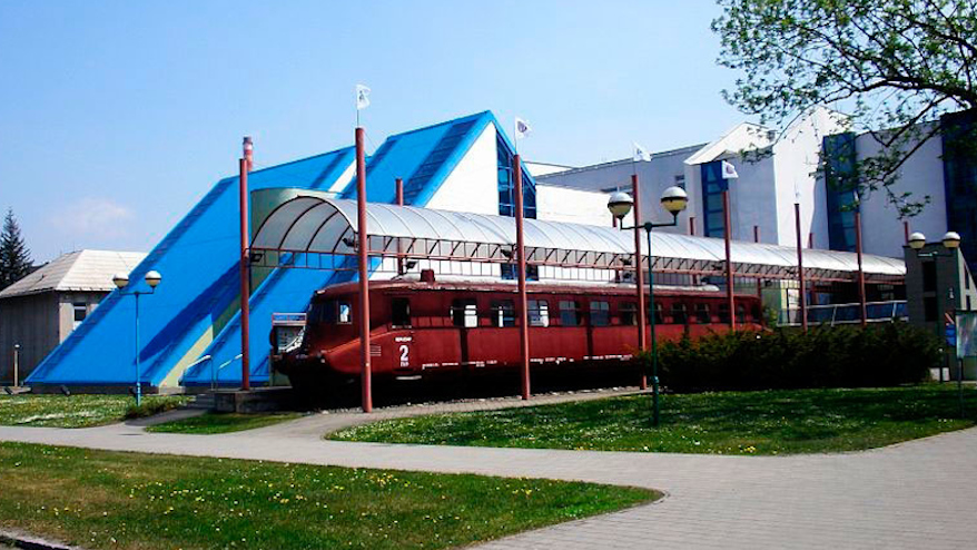 Historické muzeum Tatra